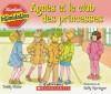 Agnès Et Le Club Des Princesses - Teddy Slater, Sally Springer