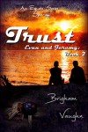 Trust (Connection Book 2) - Brigham Vaughn