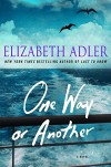 One Way or Another: A Novel - Elizabeth Adler