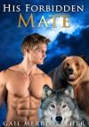 His Forbidden Mate - Gail Merriweather
