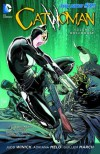 Catwoman, Vol. 2: Dollhouse - Judd Winick, Guillem March