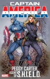 CAPTAIN AMERICA PEGGY CARTER AGENT OF SHIELD #1 - Stan Lee