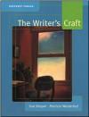 The Writer's Craft - Sue Harper, Patricia Westerhof