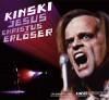 Kinski   Jesus Christus Erlöser - Klaus Kinski