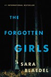 The Forgotten Girls - Sara Blædel
