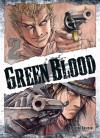 Green Blood - Masasumi Kakizaki
