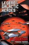 Legend of the Galactic Heroes, Vol. 8: Desolation - Yoshiki Tanaka