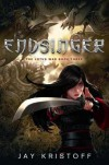 Endsinger: The Lotus War Book Three - Jay Kristoff