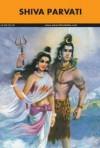 Shiva Parvati (Amar Chitra Katha) - Anant Pai