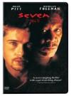 Seven (Single Disc Edition) - Darius Khondji, Arnold Kopelson, Phyllis Carlyle, Gianni Nunnari, Dan Kolsrud, Anne Kopelson, Andrew Kevin Walker