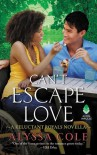 Can't Escape Love (Reluctant Royals #3.5) - Alyssa Cole