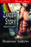Zander's Story - Hennessee Andrews