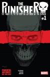 The Punisher (2016-) #1 - Declan Shalvey, Steve Dillon, Becky Cloonan
