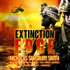 Extinction Edge: Extinction Cycle, Book 2 - Nicholas Sansbury Smith, Inc. Blackstone Audio,  Inc., Bronson Pinchot