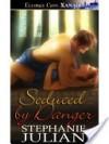 Seduced by Danger - Stephanie Julian