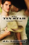 The Tin Star (Ranch Series, #1) - J.L. Langley