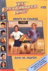 Kristy in Charge - Ann M. Martin
