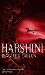 Harshini  - Jennifer Fallon