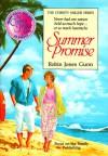 Summer Promise (The Christy Miller Series #1) - Robin Jones Gunn