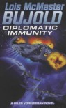 Diplomatic Immunity - Lois McMaster Bujold