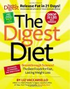 The Digest Diet: The Best Foods for Fast, Lasting Weight Loss - Liz Vaccariello