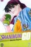 Shanimuni Go Vol. 7 - Marimo Ragawa