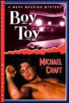Boy Toy: A Mark Manning Mystery (Mark Manning Mysteries) - Michael Craft