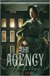 A Spy in the House (The Agency Series #1) - Y.S. Lee
