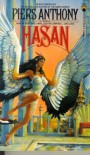 Hasan - Piers Anthony