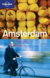 Lonely Planet Amsterdam - Andrew Bender, Lonely Planet