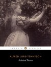 Selected Poems (Penguin Classics) - Alfred Tennyson