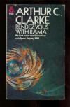 Rendezvous with Rama  - Arthur C. Clarke