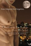 Omegas In Love (The Vanguards) - Annie Nicholas