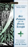 Sir Gawain and the Green Knight - Unknown, Burton Raffel
