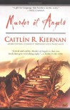 Murder of Angels - Caitlín R. Kiernan
