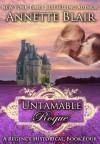 Untamable Rogue  - Annette Blair