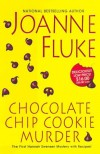 Chocolate Chip Cookie Murder (Audio) - Joanne Fluke, Suzanne Toren