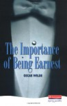 The Importance Of Being Earnest - Oscar Wilde