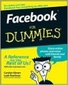 Facebook For Dummies (For Dummies (Computers)) - Carolyn Abram