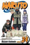 Naruto, Vol. 34 - Masashi Kishimoto