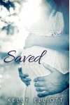 Saved  - Kelly Elliott