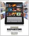 Inside Reporting - Tim Harrower