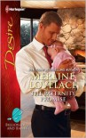 The Paternity Promise - Merline Lovelace