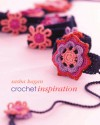 Crochet Inspiration - Sasha Kagan