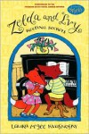 Zelda and Ivy: Keeping Secrets: Candlewick Sparks - Laura McGee Kvasnosky