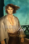Crucible of Fate (Change of Heart Series) - Mary Calmes