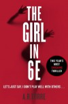 The Girl in 6E - A.R. Torre
