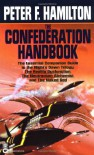 The Confederation Handbook - Peter F. Hamilton