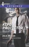 KCPD Protector - Julie Miller