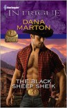 The Black Sheep Sheik - Dana Marton